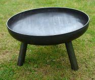 dreibein feuerschale durchmesser 50 cm. Black Bedroom Furniture Sets. Home Design Ideas